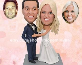 Mr & Mrs Wedding Cake Topper, wedding rustic cake toppers, personalized wedding cake topper, custom wedding cake topper