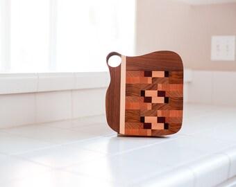 Decorative Cheese Board