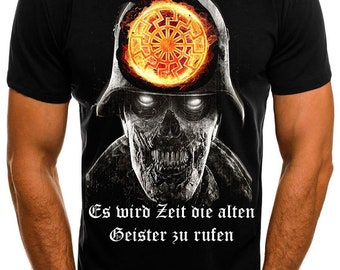 Old Ghosts Black Sun Black Sun shirts Tshirt shirt gift idea for Christmas birthday or Easter etc