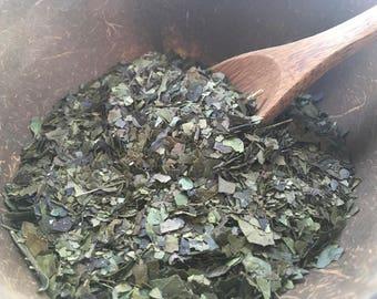 Organic Guayusa (Loose Leaf Tea)