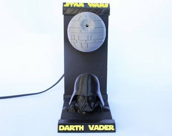 Lámpara Led Star Wars DARTH VADER Led Lamp