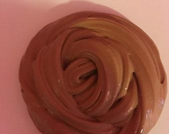 Peppermint Hot Chocolate 2.5oz slime