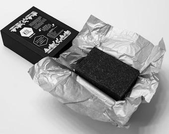 Activated Charcoal Detox Bar   KOL KARE