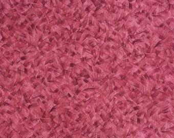 Cotton Fabric / Pink Cotton Fabric / Pink Fabric / Pink Quilting Fabric / Quilting Fabric / Cotton  Quilting Fabric / Robert Kaufman