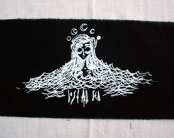 Lost at Sea Patch