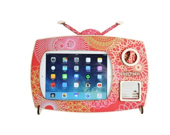 RetroTv iPad Air & Air 2/tablet holder