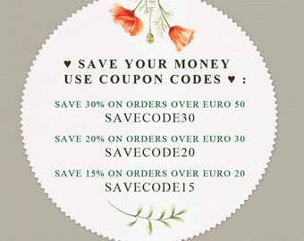 Coupons Codes