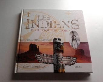 Book of American Indian