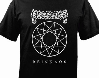 Dissection Reinkaos Tshirt