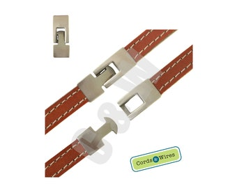 CL10004 - Stainless Steel Clasp