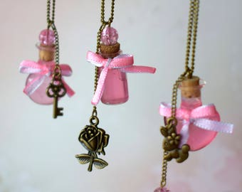Be charming - Necklace