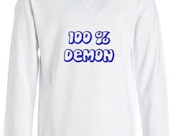 t shirt child boy, 100% customizable, 100% demon