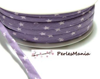 Ribbon 7mm star 105 collection spaghetti cord 50 cm