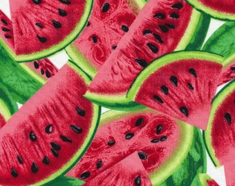 Timeless Treasures - Watermelons