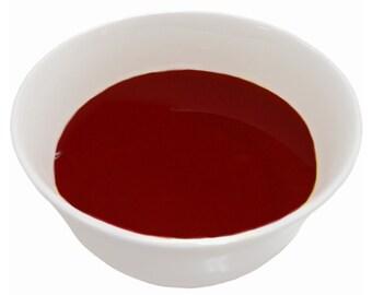 Certified Organic Unrefined Rose Hips Fruit Oil