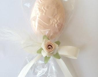 12 Unique Wedding Favors Bridal Tea Party Victorian Chocolate Cameo Silhouette