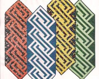 Jacob's Jazz pattern by Genii Lehmann