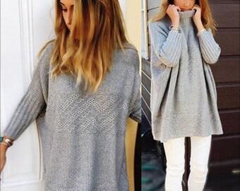 Flo Sweater