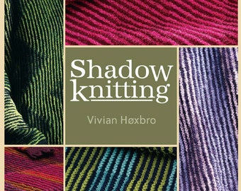 Shadow Knitting 23.95 (OUT OF PRINT) Paperback