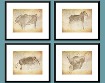 Cave Painting Collection