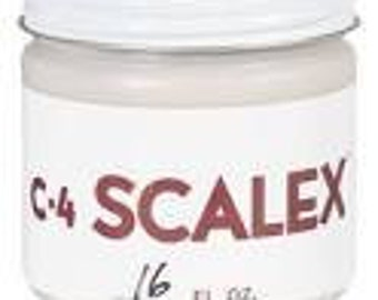 SCALEX 1 pint/16 oz Scale Inhibitor for enameling