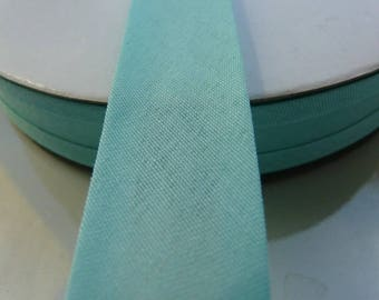 Through the turquoise 20 mm by the yard