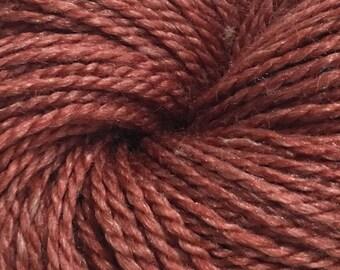 Sensation- Superwash Wool/Seacell