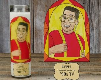 Urkel - Patron Saint of 90's TV