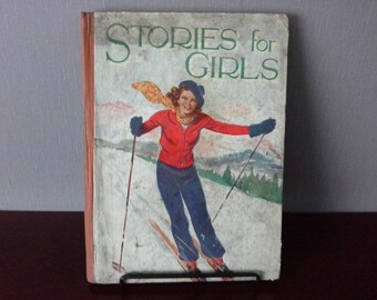Stories for girls book