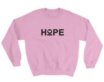 FACT goods Hope Women's Sweatshirt