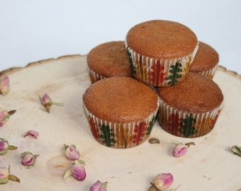 Home made Persian Cupcakes/Muffins
