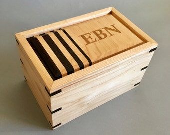Keepsake, Memento Box