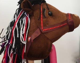 Hobby horse / unicorn for adult/child