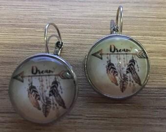"""Earring """"dream"""""""