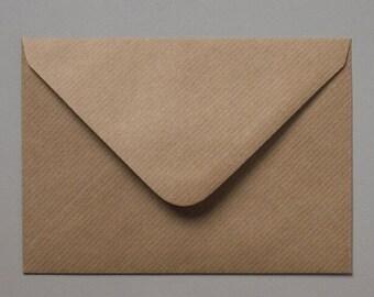 Envelope additions