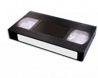 10 Video Cassette to Digital