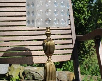 Lamp original vintage.