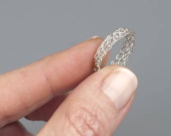 Thin silver  ring,Thin modern ring,Thin ring,Dainty ring,Delicate ring,Minimalist ring,Simple ring,Unique ring,Sterling ring,Band ring,GIFT