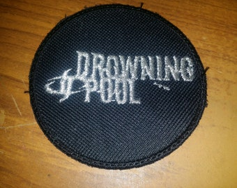 Drowning Pool Patch