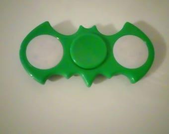 Hand spinner bright batman