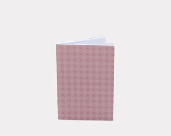 Notebook A6 Grey Grid