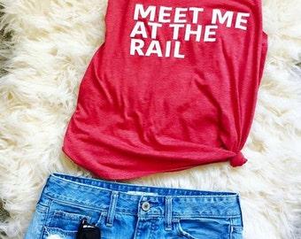 Meet Me At The Rail Tank
