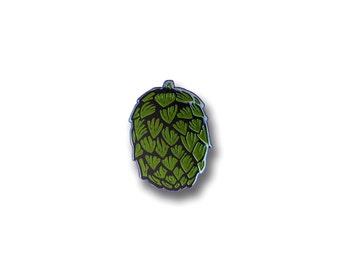 A New Hop Pin