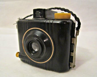 Kodak Baby Brownie spécial, des années 1940 en bakélite appareil photo, appareil photo Vintage