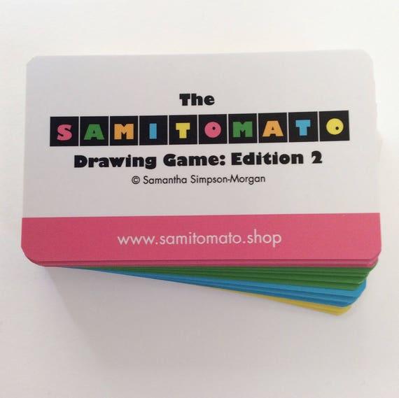 Samitomato Edition 2 - Three Games