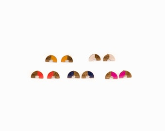 Boucles d'oreilles Mujeres