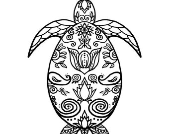 Downloadable Mandala Designs and Prints Coloring Pages (set of 10) SET A20