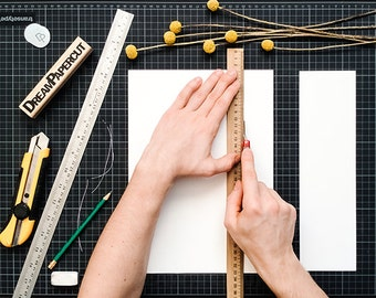 Illustration Board & Mounting Service