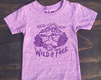 Wild + kostenlose t