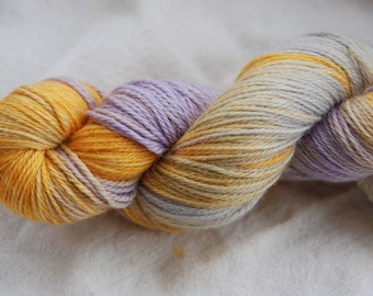 handdyed yarn -  100g/3,5 oz. -  Colour 37
